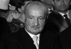 Martin Heidegger, blames the Jews for the Holocaust in newly discovered notebooks. 17Feb15