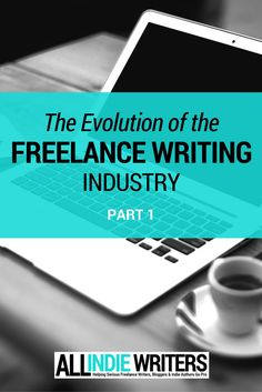 These are some of the most positive changes in the freelance writing industry over the last ten years (as reported in 2016).
