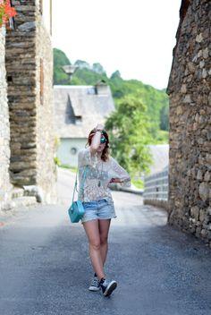 www.playlikeagirl.fr #Pimkie #Short