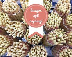 Concludiamo la settimana con una deliziosa porzione di lasagne agli asparagi. Ci racconta come realizzarle Rossana Negri (@ilclubdirossana)  www.gallinepadovane.it  #Foodblogger #italianfood #veneto #asparagi #padova #padovaalfemminile #gallinepadovaneblog #food #instapadova #igerspadova #igersveneto #instamamme #thewomoms