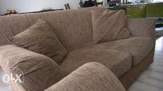 Zestaw wypoczynkowy Ikea kanapa+fotel, super wygodny! Radzymin - image 1