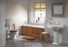 The Imperial Firenze Collection #luxurybathroom  #imperialbathrooms #madeinengland