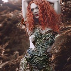 New campaign pics +MYTH+ FW16/17 Collection. Photographer My Boudoir - Make-Over Boudoir Photography Gorgeous Gingerface Model MUA-Ewa Baberska @gingerfacemodel @nicolamyboudoir #corset #corsetry #corsetdress #couturedress #prerafaelites #handmade #couturefashion #gown #ginger #aw1617 #newcollection #myth