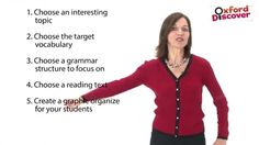 Teach 21st Century skills with confidence: https://elt.oup.com/feature/global/21st-century-skills CLIL, or Content and Language Integrated Learning, is a way...