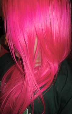 wowwwwwww, so wish this could be my hair color♥ LOVE!
