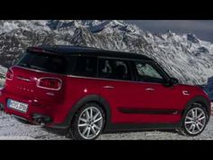 [New] 2017 Mini John Cooper Works Clubman Review JCW Clubman - YouTube