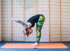 Mit diesen 7 Yoga Stellungen wirst du in nur 20 Minuten pro Tag viel biegsamer. Das sind die besten Übungen für Anfänger und mehr Beweglichkeit.