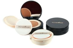 """Find out all you need to know about the """"10"""":http://youtu.be/XANpPiSzk1s?list=UUl99_8DT23WMHT-VemsG-Sw  #mirenesse, #makeup, #the10, #foundation, #liquid compact, #cosmetics, #beauty, #love"""