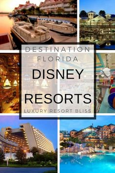 Discount Disney Resort Packages, all inclusive disney resort options, alternatives and packages 5 Star Resorts, Disney Resorts, Disney Vacations, Inclusive Holidays, All Inclusive Vacations, Family Resorts In Florida, Disneyland Resort California, Best Hotels, Amazing Hotels