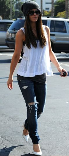 Kate Beckinsale outfits   Kate Beckinsale: Damn! Loving this Look!