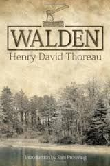 a review of henry davis thoreaus book waldern Walden [henry david thoreau] he is best known for his book walden review of annotated edition, not of thoreau's work.