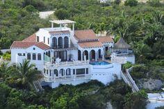 Villa di lusso a Anguilla: Villa Azure