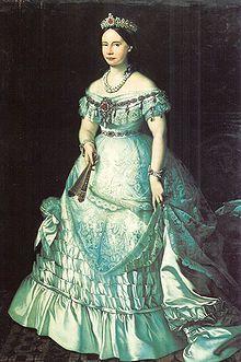 Wilhelmine Marie Sophie Louise (Den Haag, Paleis Lange Voorhout, 8 april 1824 – Weimar, 23 maart 1897), prinses der Nederlanden, prinses van Oranje-Nassau, groothertogin van Saksen-Weimar-Eisenach, was een dochter van koning Willem II der Nederlanden en Anna Paulowna, grootvorstin van Rusland.
