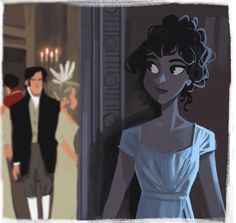 Pride and prejudice ✨✨✨ discovered by Character Inspiration, Character Art, Character Design, Pride And Prejudice 2005, Jane Austen Books, Elizabeth Bennet, Mr Darcy, Fan Art, Period Dramas