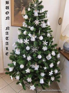 Milù, di tutto e di più!: Un po' di Natale...