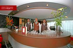 Avalon Waterways Affinity Lounge #Travel #Cruise #RiverCruise #Affinity #Lounge