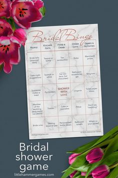 Fun wedding game: Wedding Bingo 2 Grooms Edition is now available as a printable wedding reception game. This set with 75 gold and marble wedding game cards is perfect for last minute wedding planning since you can print it at home. Shop now. Wedding Bingo, Wedding Reception Games, Bridal Bingo, Bridal Shower Games, Wedding Receptions, Reception Ideas, Wedding Invitations, Invitations Online, Reception Decorations