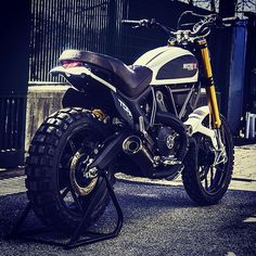 See this Instagram photo by @scramblerducatiunofficial • 1,197 likes