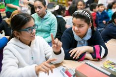 Going to an all-girls school isn't necessarily what makes a girl good at math, research finds. All Girls School, Math Magic, Educational News, Student Reading, Teaching Strategies, Early Education, Math Classroom, Growth Mindset, Classroom Management