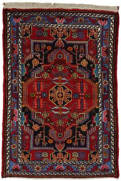 Tuyserkan - Hamadan 120x82 - CarpetU2