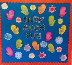 Mini Knights: Snow Much Fun!