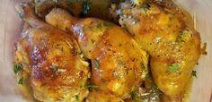 Érdekel a receptje? Kattints a képre! Meat Recipes, Chicken Recipes, Cooking Recipes, Healthy Recipes, Baked Chicken, Tandoori Chicken, Ital Food, Green Eggs And Ham, Hungarian Recipes