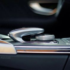 Beauty in the details. The Touchpad in the all-new C-Class.  #MBphotocredit @omaralfehaid  cc: @mercedesbenz #Mercedes #Benz #CClass #instacar #carsofinstagram #germancars #luxury #technology