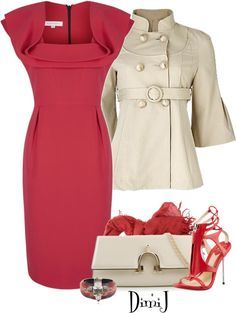 """Dress Collection"" by dimij on Polyvore"