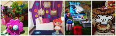 Hoy nos vestimos con globos y colores. CocodrilandiaPark es la protagonista en Latinas & Emprendedoras.