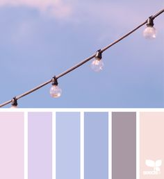 Color Idea via @designseeds