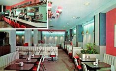 "Denver Eye caption: ""Denver Walgreen's Grill Room in the 1960s."""