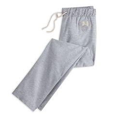 Minnie Mouse Lace and Dot Pants for Women - Disney Boutique
