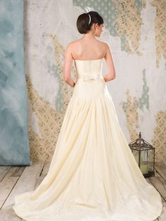 Delsa Couture 2016 > D6804   Delsa Abiti da Sposa