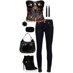 Untitled #281 by theheartsclubqueen on Polyvore
