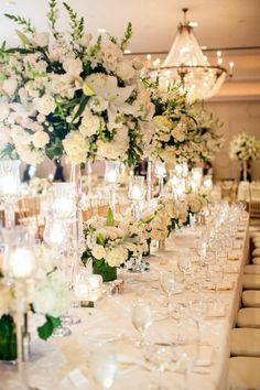 Oh So Pretty Houston Wedding from Nancy Aidee Photography. To see more: http://www.modwedding.com/2014/09/19/oh-pretty-houston-wedding-nancy-aidee-photography/ #wedding #weddings #wedding_centerpiece #wedding_reception
