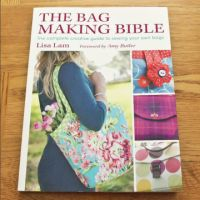 The Bag Making Bible - Signed Book