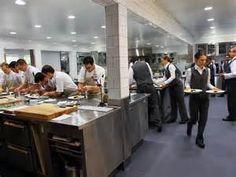 in a restaurant kitchen - Bing Images