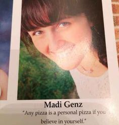 Funny yearbook quotes are always special. But the beat yearbook quotes complemented by funny yearbook photos along with senior quote ideas are the ones which qualify to being the best. Funny Inspirational Quotes, Funny Quotes, Funny Memes, Funny Drunk, Drunk Texts, 9gag Funny, Awesome Quotes, Memes Humor, Jokes