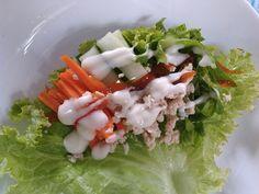 Veggs Salad