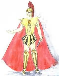 trojan women costume - Yahoo Image Search Results