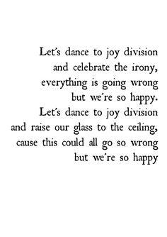 Let's Dance to Joy Division The Wombats. I love the Wombats Music Is Life, My Music, Mala Persona, Celebrities Reading, The Wombats, Joy Division, Music Magazines, Lets Dance, Indie Music