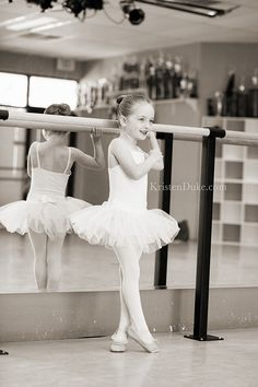 How to take Ballerina pictures