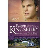 Return by Karen Kingsbury with Gary Smalley | Book Reviews