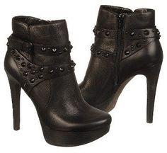 Rocker Chic boots.