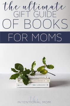 Being a mom can be a struggle. Sometimes books are the only lifeline we have to help build us up. This mom of 9 shares books that will make the perfect gift Holiday Gift Guide, Holiday Gifts, Mothers Of Boys, Books For Moms, Parenting Books, Mom Hacks, Best Mom, Holiday Travel, Travel With Kids