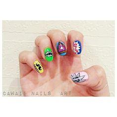 ⁉PoP NaiLs⁉ @mo32ee #popnail #popdesign #gelnail #gelart #nail #nailart #nailartdesign #nailartlover #nails2inspire #nailswag #nailstagram #nailsclub #nailsbyhelencawaii #nailsartdesign  #summernail #funkynail #ポップネイル #夏ネイル #ネイル #ネイルアート #ジェルネイル