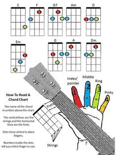 So, you're interested in learning to play the ukulele? Assuming you have already purchased your ukulele and are simply wondering where to start learning how to play, using the internet for lessons is certainly a good start. Ukulele Chords Songs, Guitar Chords Beginner, Ukulele Tabs, Guitar For Beginners, Music Guitar, Playing Guitar, Learning Guitar, Learn Guitar Beginner, How To Learn Guitar