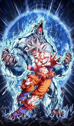 NEW Dragon Ball Goku Ultra Instinct Print On Custom Shower Curtain Luxury Design Dragon Ball Gt, Foto Do Goku, Goku Wallpaper, Dragonball Wallpaper, Goku Super, Geek Decor, Son Goku, Animes Wallpapers, Otaku