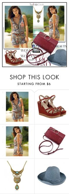"""""""Twinkle Deals"""" by lip-balm ❤ liked on Polyvore featuring vintage and twinkledeals"""