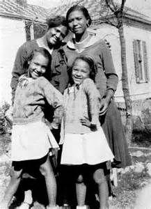 Image result for Dorothy Dandridge Mother